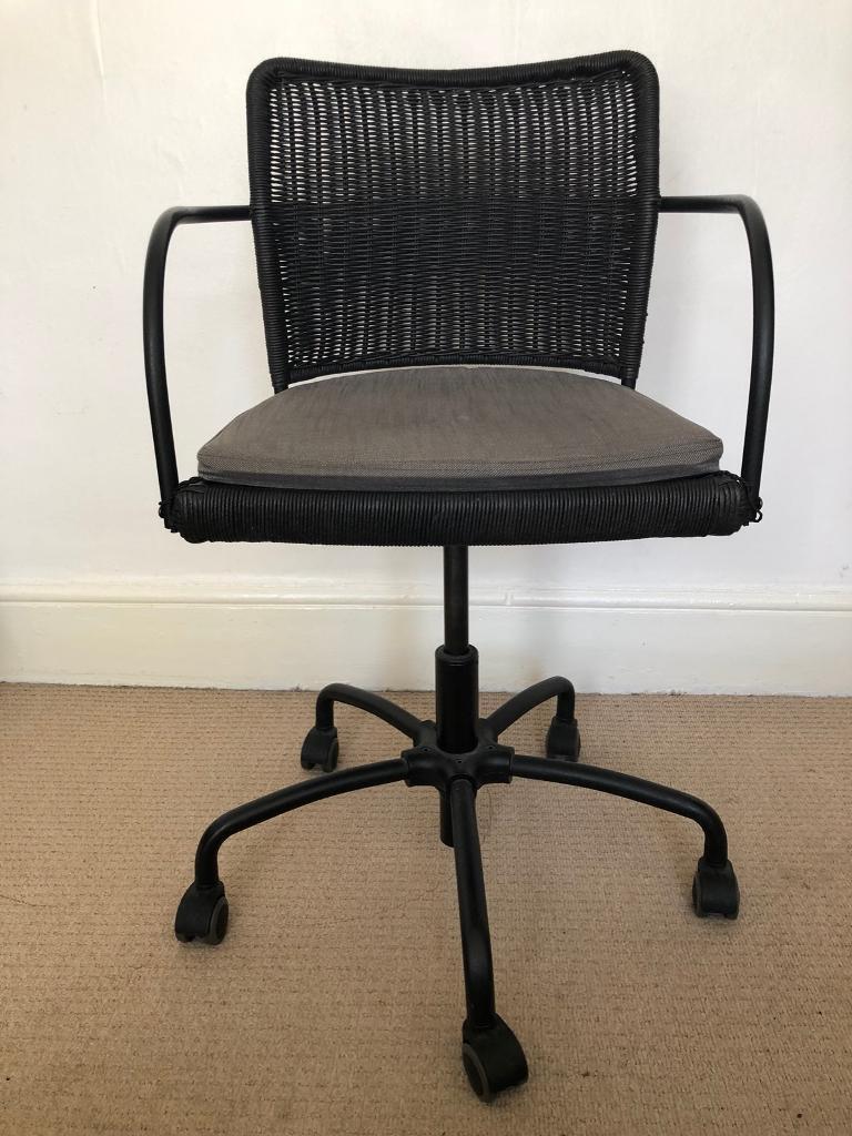 ikea gregor chair foldable plans desk in new cross london gumtree