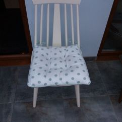 Bedroom Chair Gumtree Ferndown Target Plastic Chairs A Pair Of Wooden Including Cushions In Dorset