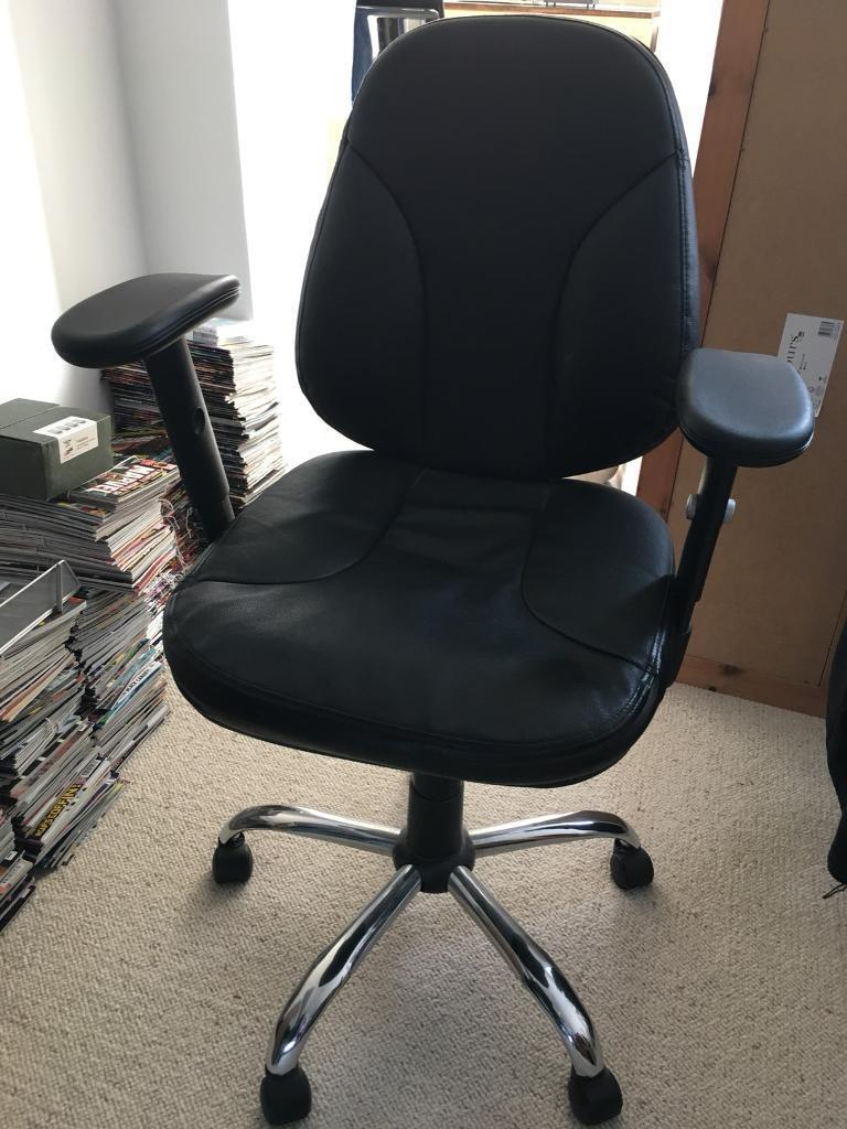 revolving chair gumtree grey dining table and chairs swivel desk in knaphill surrey