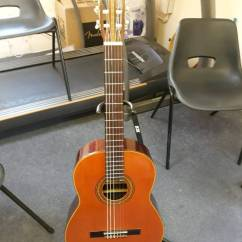 Classical Guitar Chair Summer Infant Wood High In Quedgeley Gloucestershire Gumtree