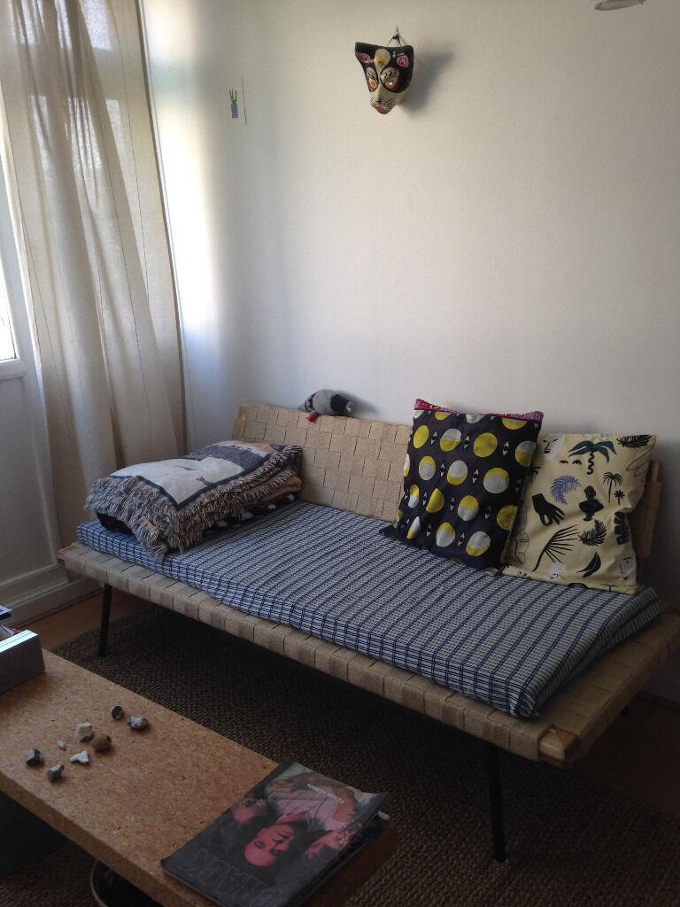corner sofa uk delivery modern teak wood designs ikea sinnerlig daybed with custom topper. sofa, woven ...