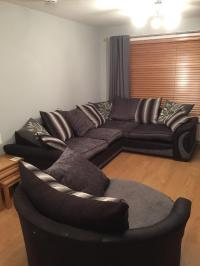 Corner Sofa And Cuddle Chair Cuddle Couch Verana Chaise ...