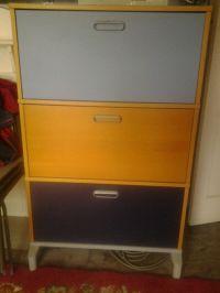 IKEA EFFEKTIV FILING CUPBOARD / CABINET | in Reading ...