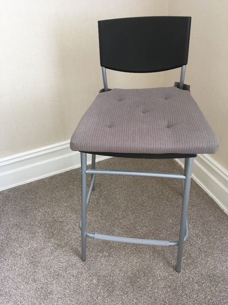 bedroom chair for clothes red chairs outdoor metal bar stool or drop in weston super mare