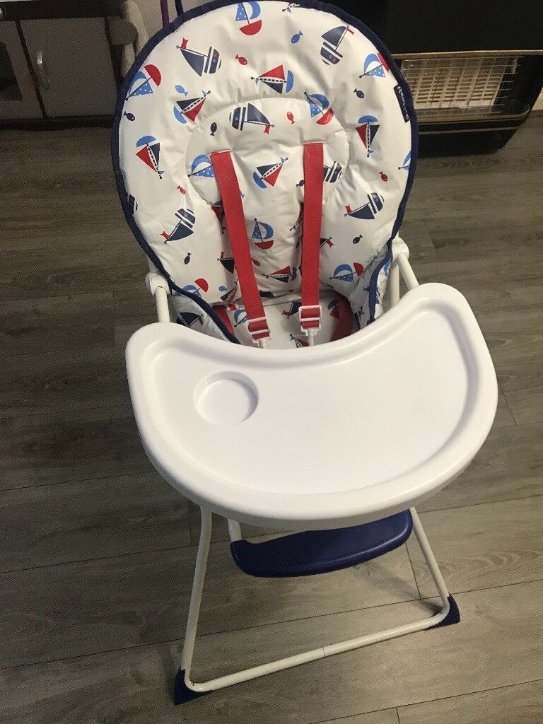 high chairs for small babies rocker chair gaming baby in heath west midlands gumtree