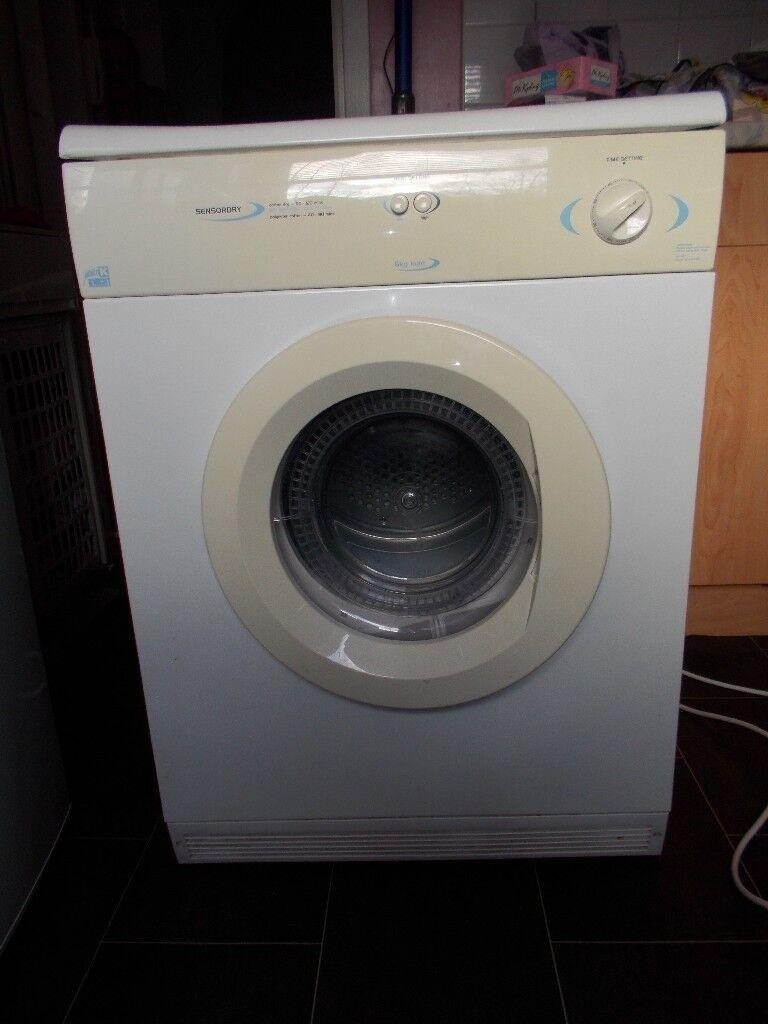Wiring Diagram White Knight Tumble Dryer