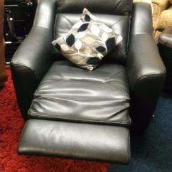 Leather Sofas Second Hand Glasgow Bianca Sectional Sofa Costco New!!!top Quality Leather*laz -boy Electric Recliner Chair ...