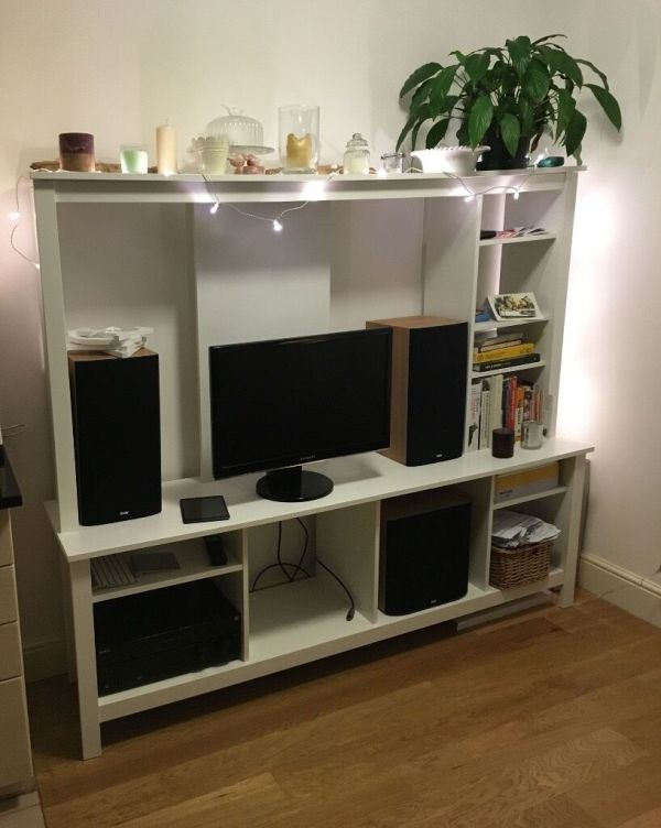 20+ Ikea Tv Storage Pictures and Ideas on Meta Networks