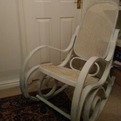 Newport Rocking Chair Game With Speakers An Old In Gumtree