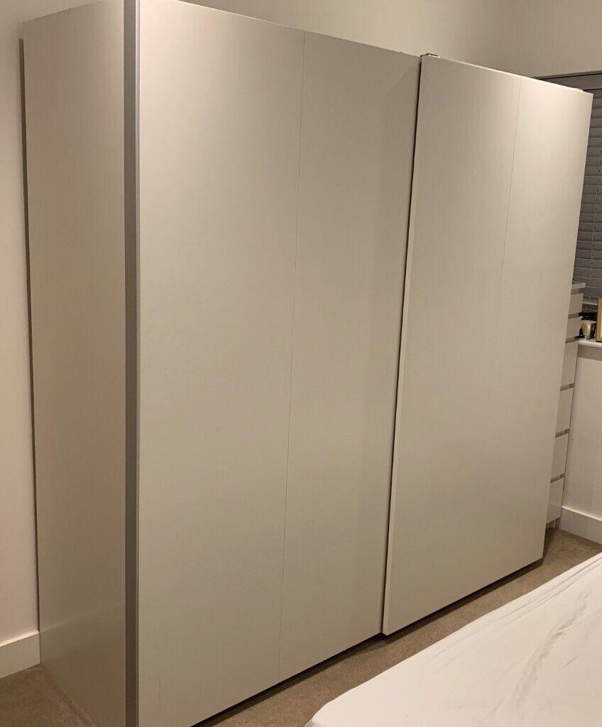 Ikea Pax Hasvik