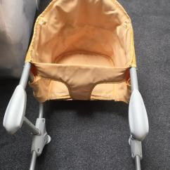 Chicco Snap On High Chair Barber Repair Parts In Lewisham London Gumtree