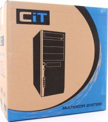 Nice Cit-2017 Multimedia Pc Computer Tower Desktop Base