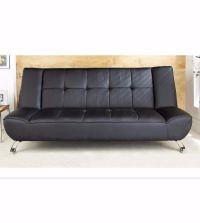 Leather Fold Down Sofa Bed | www.energywarden.net