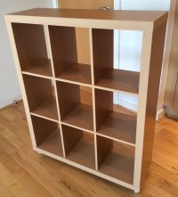 Solid Storage Unit / Shelving Unit - on wheels, ideal for ...
