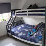 Triple Sleeper Bunk Bed In Stenhousemuir Falkirk Gumtree