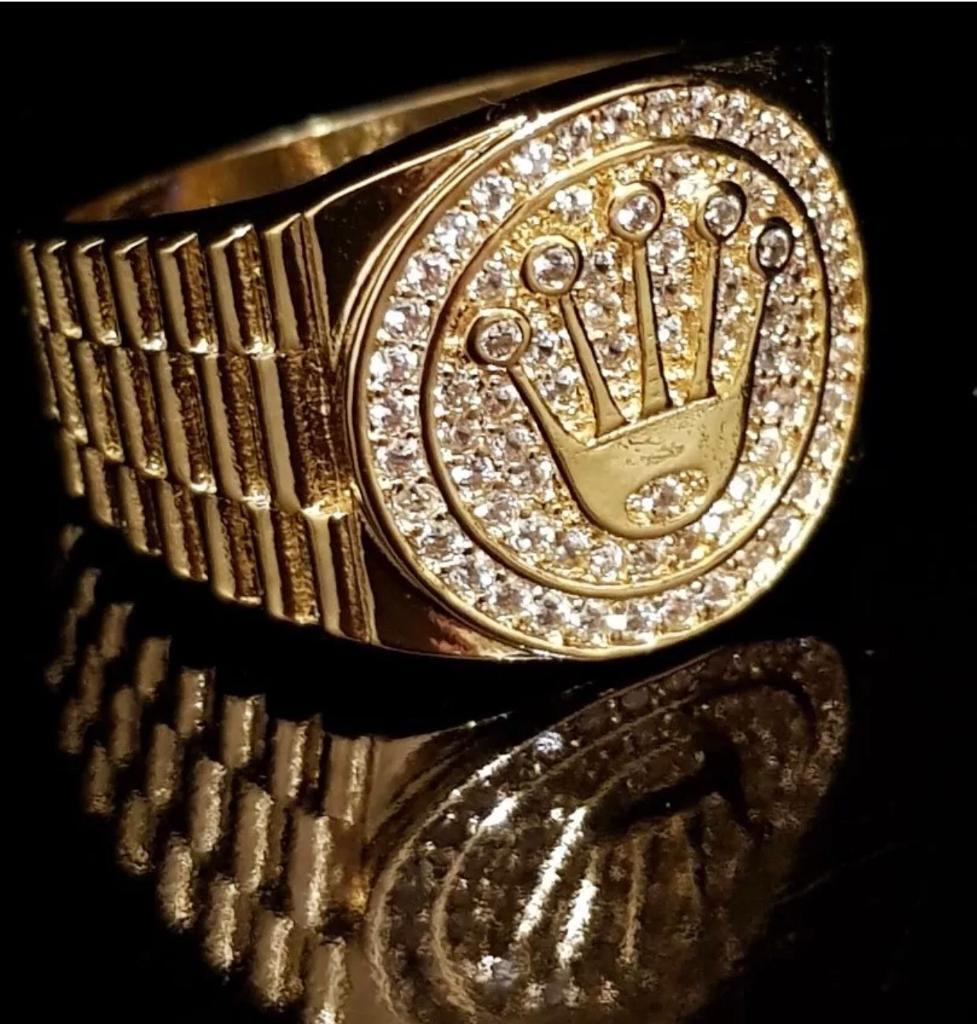 Mens Rolex Ring Brand New  in Sandwell West Midlands