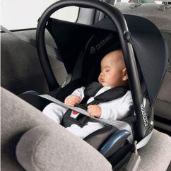 Sofa London Gumtree Best Small Sleeper Baby Car Seat - Black Crystal Maxi-cosi Cabriofix Group 0 ...
