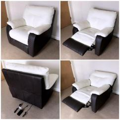 Dfs Recliner Sofa Bed Fabric Sets Toronto Electric Gruppo E Styling S R L 710 El Motorized
