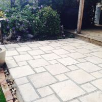 patio slabs, paving slabs, trade pack or individual 130