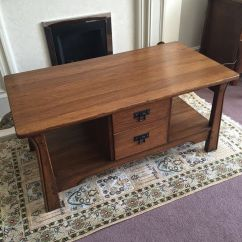 Revolving Chair Gumtree Accessories For Posture Rossmore Sherry Occasional Coffee Table With Drawers And