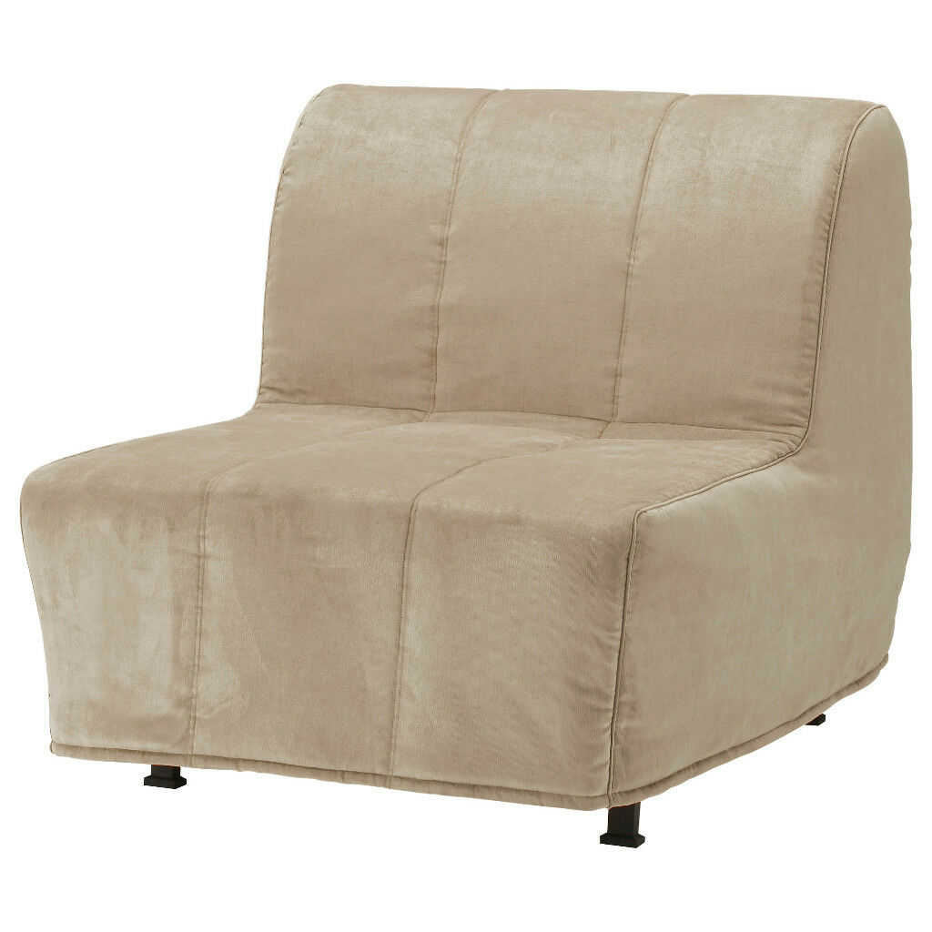 lycksele chair bed patio chairs at big lots ikea single sofa beds ireland dublin thesofa