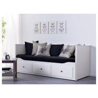 Ikea Hermes day sofa bed | in Norwich, Norfolk | Gumtree