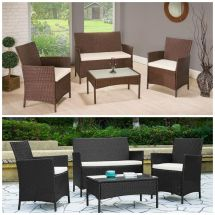 High Top Patio Table and Chairs Furniture