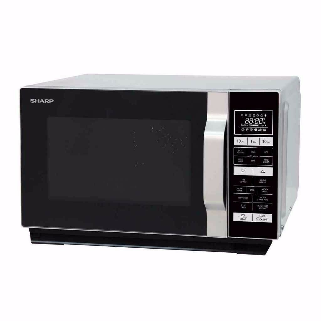 Sharp Flatbed Combination Microwave. brand new and boxed | in Christchurch. Dorset | Gumtree