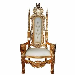 Kings Chair For Sale Wheelchair Hire Perth Lion King Throne Gold Buy And Trade Ads
