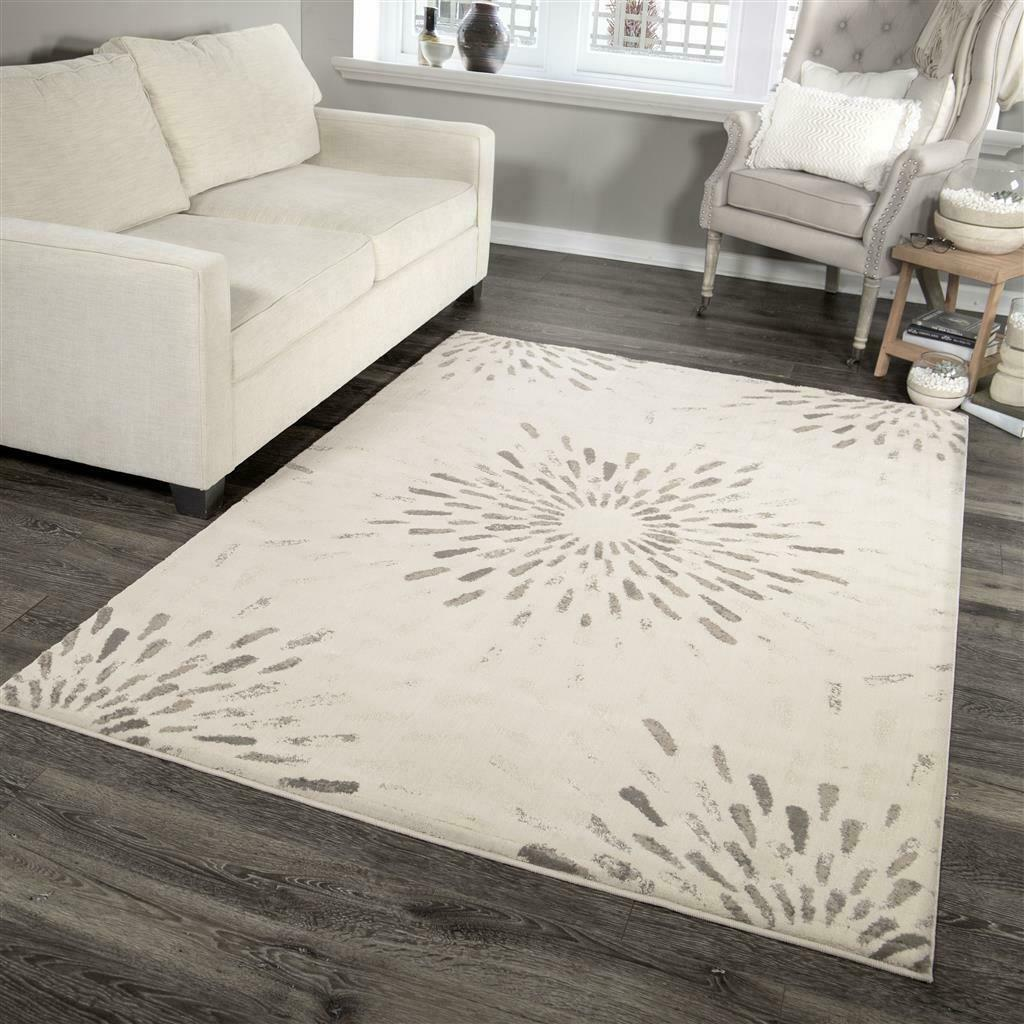 details about rugs area rugs carpets 8x10 rug modern large living room white bedroom 5x7 rugs