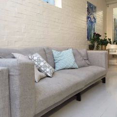 Retro Sofas Fulham Leather Sectional Sofa Clearance Canada Ikea Nockeby 3 Seat In London Gumtree