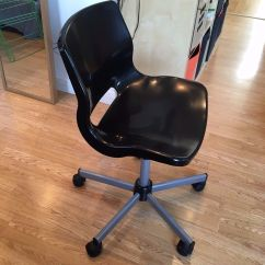 Swivel Chair Uk Gumtree Swing South Africa Ikea Black In Ealing Broadway London