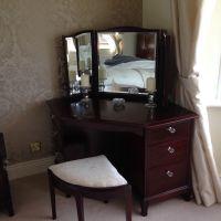Stag minstrel corner dressing table | in Sunderland, Tyne ...