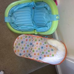 Baby Bath Chairs Bunjo Bungee Chair Parts In Stanley West Yorkshire Gumtree
