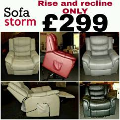 Chair Covers Morecambe Adjustable Height Chairs Riser Recliner Massager Heated Lazyboy Rrp 795 In