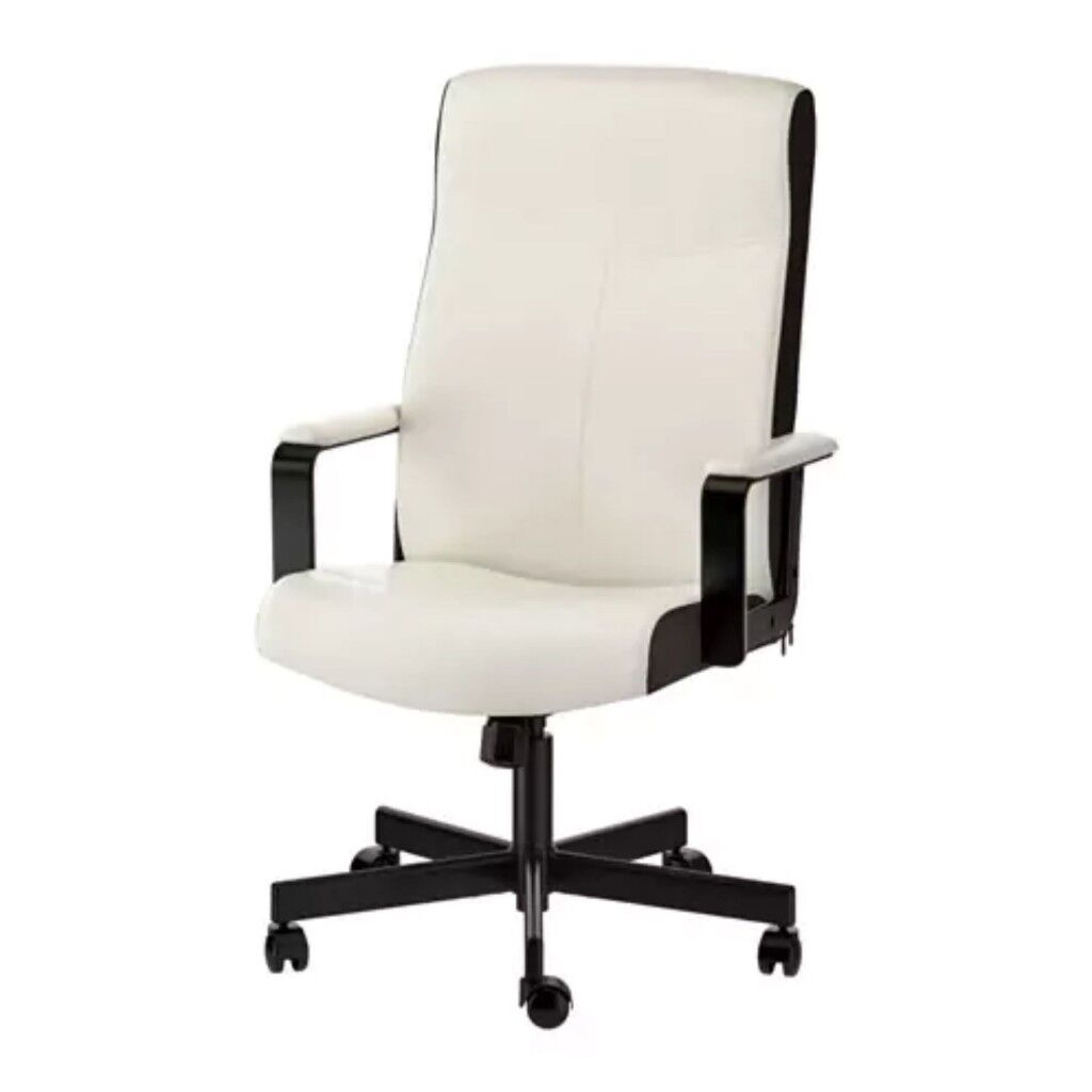 swivel chair disassembly cool teen chairs office ikea millberget stokey in hackney london