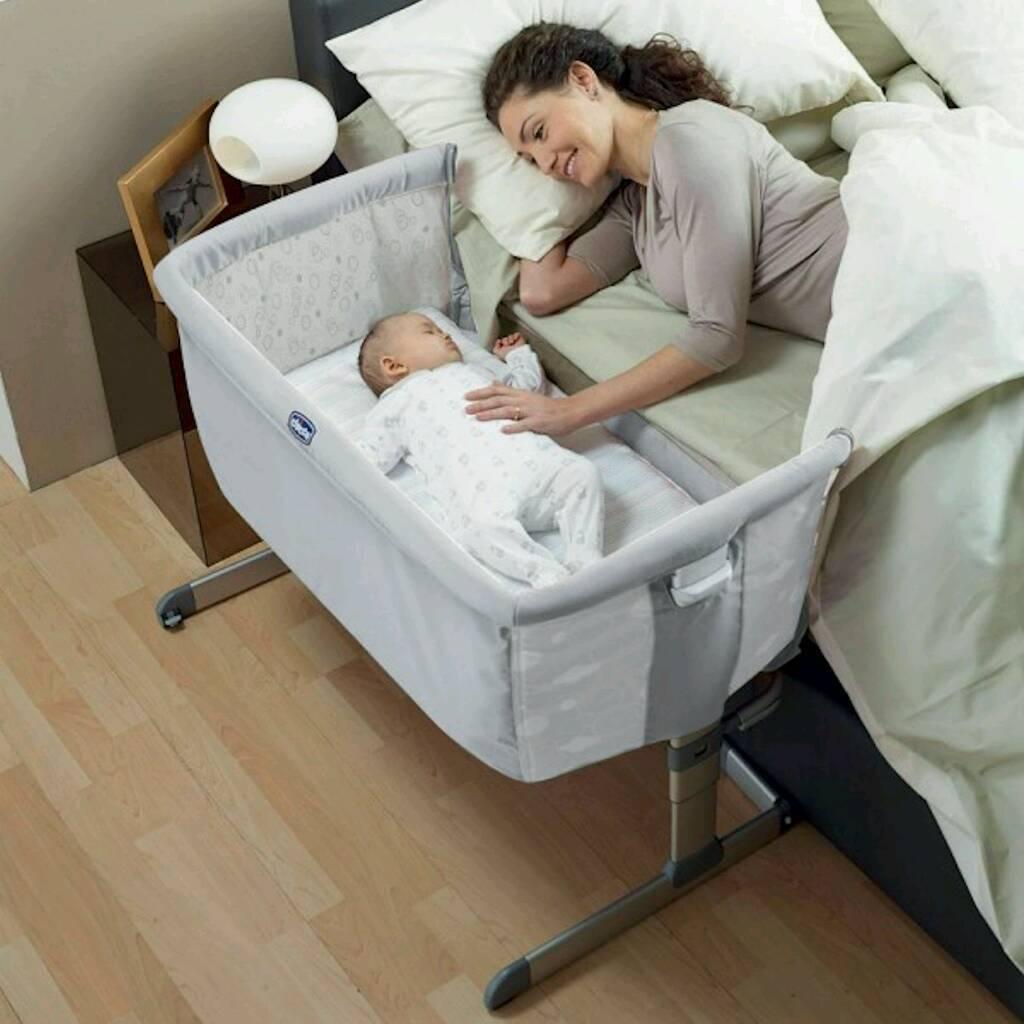 baby sleeping chair kids table and set how long can sleep in crib 96 newborn