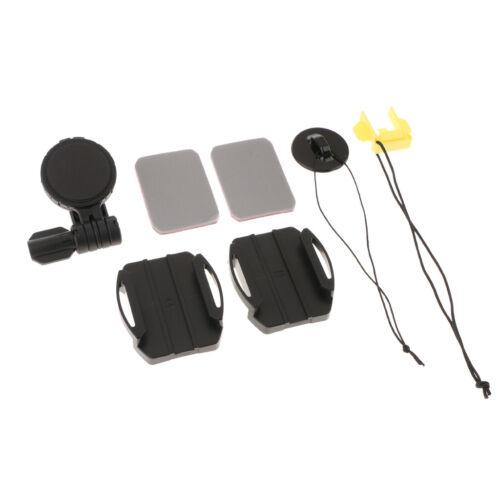 MagiDeal vct hsm1 Digitalkamera Zubehör Helm Seitenhalterung für Sony etc