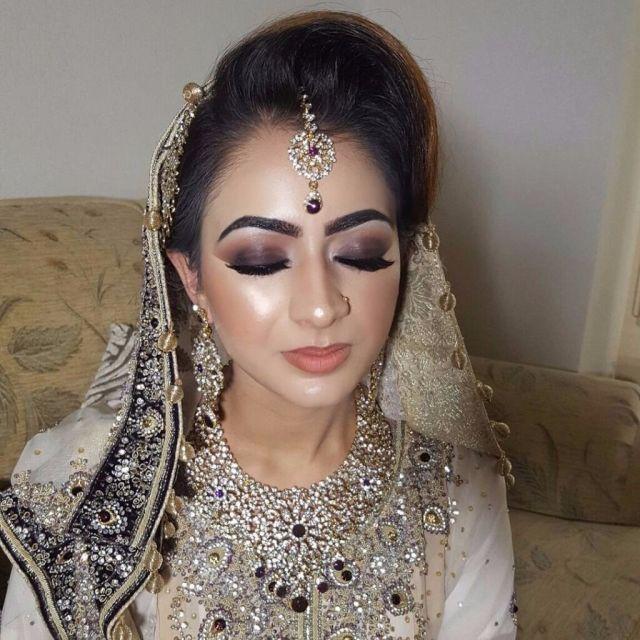 wedding hair and makeup artist west midlands | makeupview.co