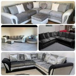 Swivel Chair Uk Gumtree Metal Bar Chairs Cheapest Price Luxury Shann0n Sofa Also Footstool 3 2 Seater C0rner Suit Avalible 928
