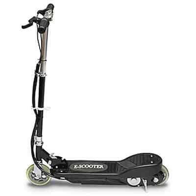 vidaXL Elektroroller Elektro Scooter Roller E-Scooter Cityroller Tretroller