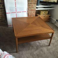 Coffee Table IKEA Stockholm range | in Epsom, Surrey | Gumtree