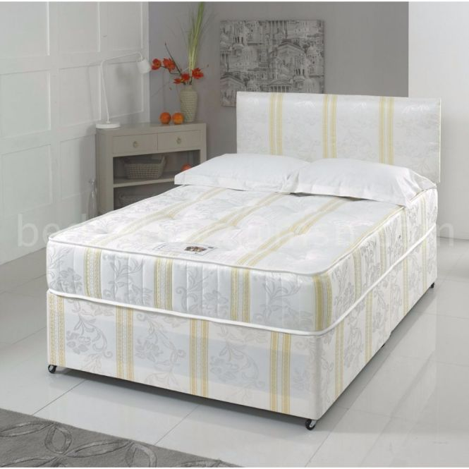 Brandnew Kingsize Bed Double