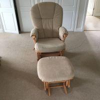 Dutailier Glider Nursing Rocking Chair. dutailier modern ...