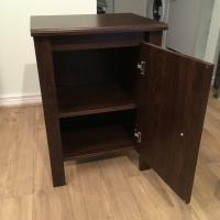 IKEA BRUSALI Bedside Table | in Welling, London | Gumtree