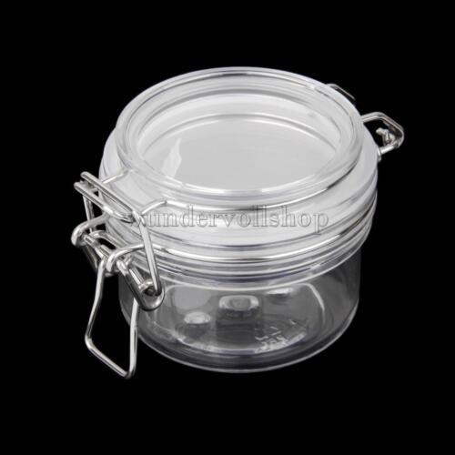 Leerdose Cremedose Salbendöschen Döschen Dosen für Kosmetik 120g