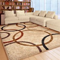 RUGS AREA RUGS 8x10 AREA RUG CARPET SHAG RUGS LIVING ROOM ...