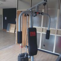 Pro Power Compact Home Gym with 7 weights. | in Cookstown ...