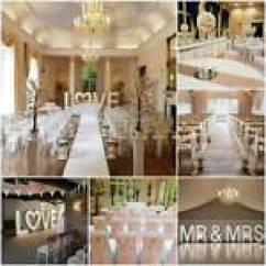 Chair Cover Hire Inverclyde White Stacking Chairs In Scotland Other Wedding Services Gumtree Nottingham Derby Sheffield 5ft Light Up Love Letters