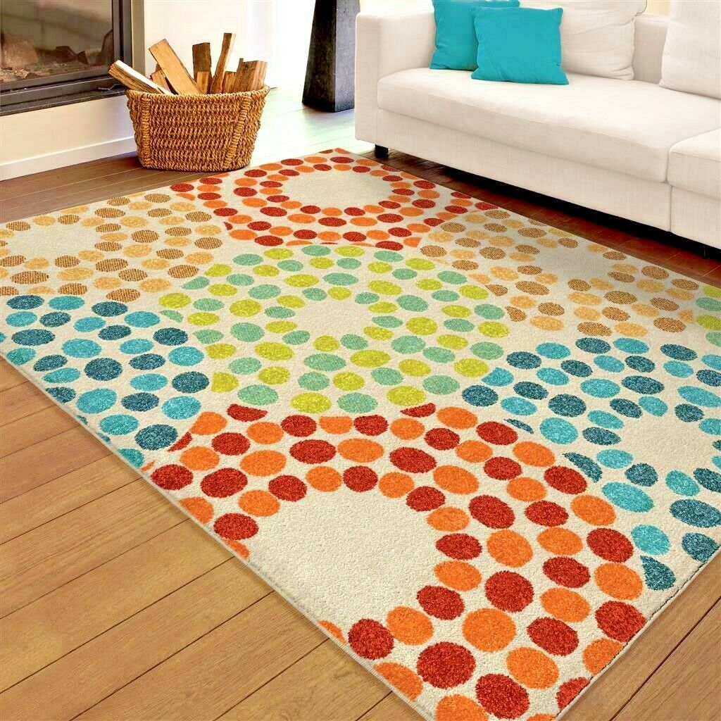 Details About Rugs Area Rugs 8x10 Outdoor Rugs Indoor Outdoor Carpet Patio Large Kitchen Rugs